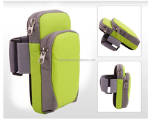 Rock Breathable Sweatproof Sports Armband Case Running Bag for iphone4s 5s Samsung S4 /Note2
