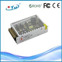 Newest design 5v led driver ip20 delta electronics power supply
