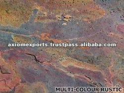 Indian Rustic Natural Slates