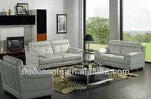 Popular Leather Chesterfield Sofa Design