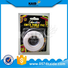 Free samples Best quality Low Price Customized Design automobile use double sided pe foam tape