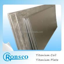 titanium price per ton