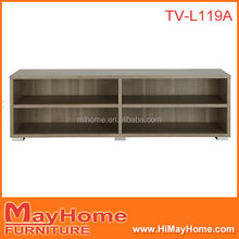 Simple structure industrial cheapest tv stand furniture