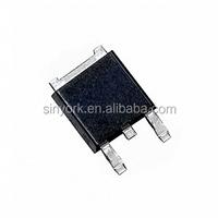GTJ5706N, SOT-252, General Purpose Power transistor