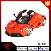 Best selling items plastic baby cars remote control to open the door