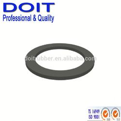 High quality customized fabric reinforced 2015 chamber rubber diaphragms