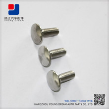 Portable High End Customize Automotive Spare Part Snap Fastener