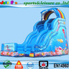 giant inflatable water slides china,commercial inflatable slide for sale,cheap inflatable slide