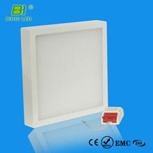 Guangzhou mounted best web to buy china led light panel 12w