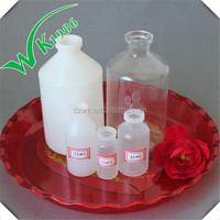 PP or PE plastic vaccine vials 10ml manufacturer