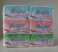 ultra thin sanitary pad,sanitary napkin