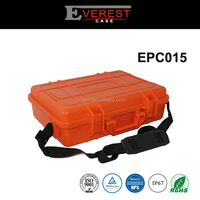 Hard ABS Plastic waterproof show cases