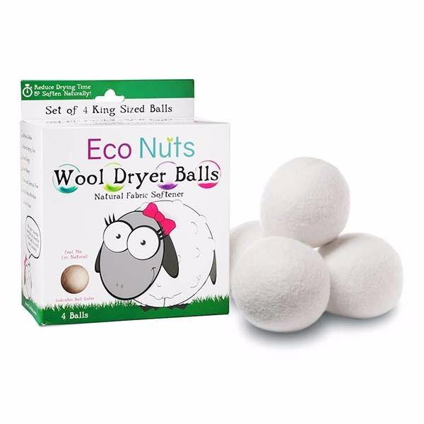 s che linge eco blanchisserie s che xl naturel laine s che boule avec coton sac aucun logo boule. Black Bedroom Furniture Sets. Home Design Ideas