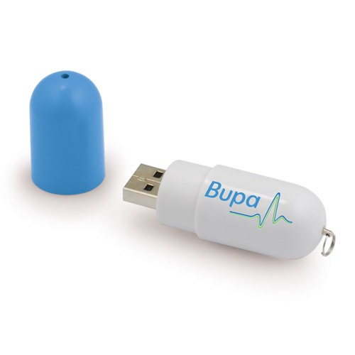 usb flash drive medical