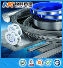 high quality Super Elastic Orthodontic Niti Reverse Curve Arch Wire