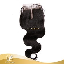 Factory Price New Arrival Lace Closure Weaves No Shedding