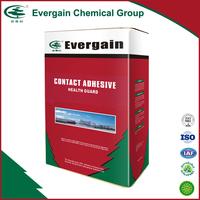 Environmental friendly SBS Contact Adhesive 999