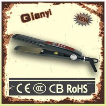 melhor máquina de alisamento plana alisador de cabelo de ferro produtos permanentes alisamento de cabelo ferro alisador de cabel