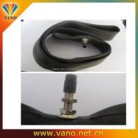 Butyl 3.00-18 tyre motorcycle inner tube