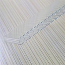 2015 High tech clear lightweight plastic board