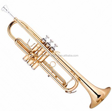 cheap price trumpet for begainners students