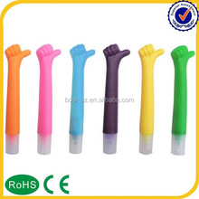 2015 Hot New Product christmas light up pen