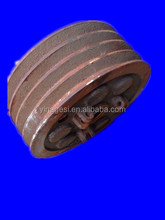 GN12 walking tractor clutch pully