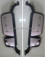 Best selling rear view mirror for Benz truck body parts