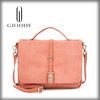 Online Ladys Handbag/Cow Leather Cheap Handbags Ladies