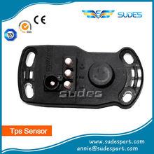 del acelerador sensor de presión para mercedes benz del sistema eléctrico del carro pesado deber 3437224035 piezas