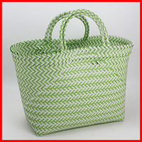 2015 New design fashion pp woven bag china