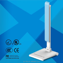 Rechargeable Foldable Dimmable LED table lamp