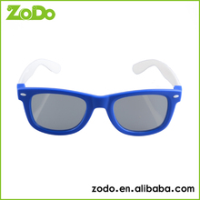 2015 circular polarized hot 3gp video 3d glasses for sale