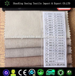 2013 popular in india fdy design wholesale cheap rayon spandex 60 cotton 40 polyester fabric