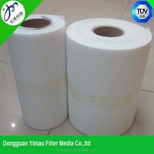 Yimao Air filter sheet cloth for air filters