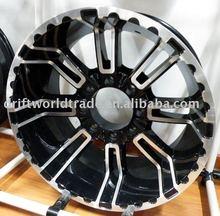 Alloy Wheel Rim 4x4 Off-road Wheel Rim