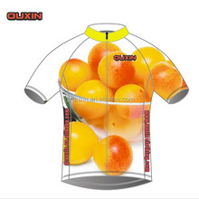 Ouxin lady's and men basketball jersey desig omni cycle