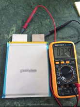 Prismatic pouch cell 30ah 3.2v lifepo4 battery with 8C discharge for electric vehicles