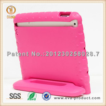 Factory price for Shock Resistant iPad 2 Cover with stand kid friendly