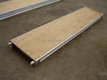 Hot Sale North America Aluminium Plywood Construction Planks