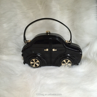 European America Style Ladies Evening Bag for ladies/Fancy car type