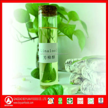 Boyuan natural Linalool 100% essential (Ho Wood Oil)