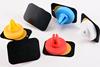 Mutli-function magnet universal air vent car holder for smartphones
