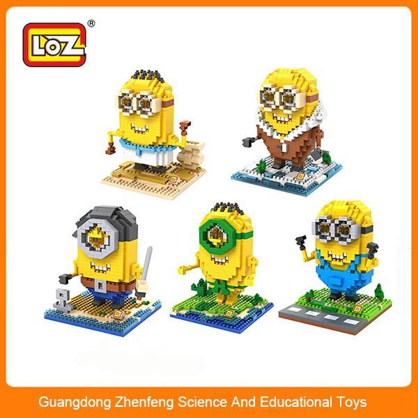 Nhỏ gạch khối đồ chơi, nhỏ xây dựng khối đồ chơi, loz nano xây dựng khối