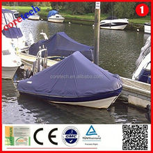 New High quality high color fastness boat cover Factory