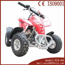 zhejiang 4 wheel atv quad bike 110cc