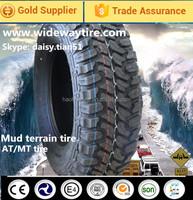 31x10.5r15 33x12.5r15 snow radial off road 4x4 mud tyre