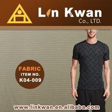 Linkwan Tawian mesh fabric high quality mesh knit nylon fabric price of nylon per kg