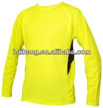 BH Fashion design t shirt, Mens high quality long sleeve t-shirt