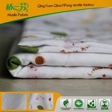 Tela de bambú promoción de ventas por mayor de China acreditable fábrica
